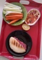 Pareidolia del almuerzo / Lunch Pareidolia