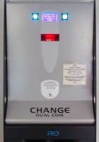 Pareidolia de la máquina de cambio